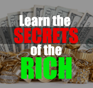 Learn the Secrets of the Rich 190x180