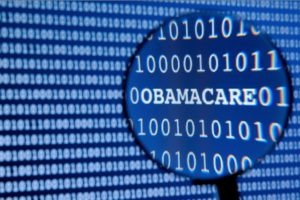 Yep, You Guessed It – Obamacare Website Funneling Private Consumer Info to Private Companies