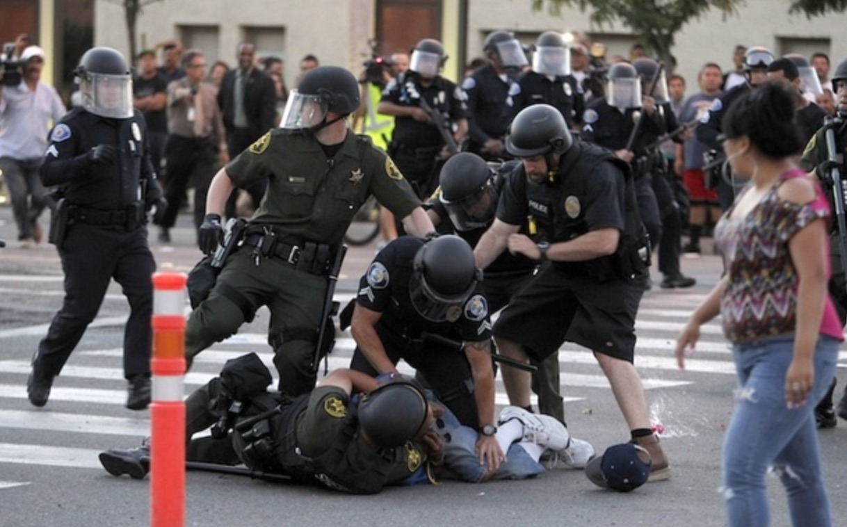 the importance of the issue of police brutality Police brutality essay sample pages:  here one thing needs to be clarified that the role of police department is crucial and is of critical importance when.