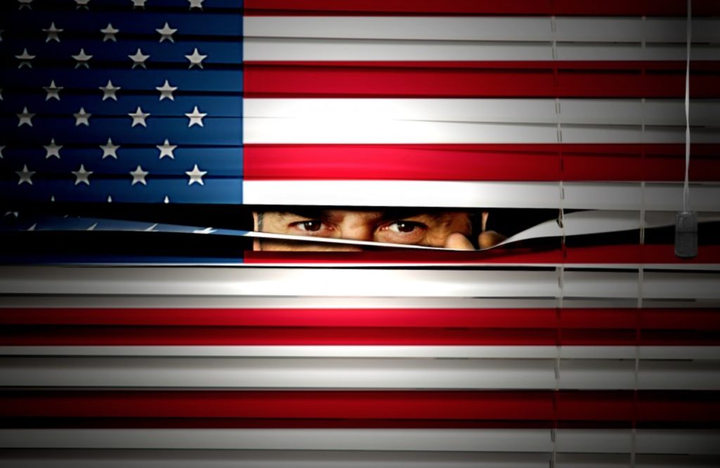 """Meet the """"Surveillance State Repeal Act"""" – A Bipartisan Bill to Fully Repeal the Patriot Act"""