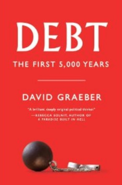 """A Practical Utopian's Guide to the Coming Collapse – David Graeber on """"The Phenomenon of Bullshit Jobs"""""""