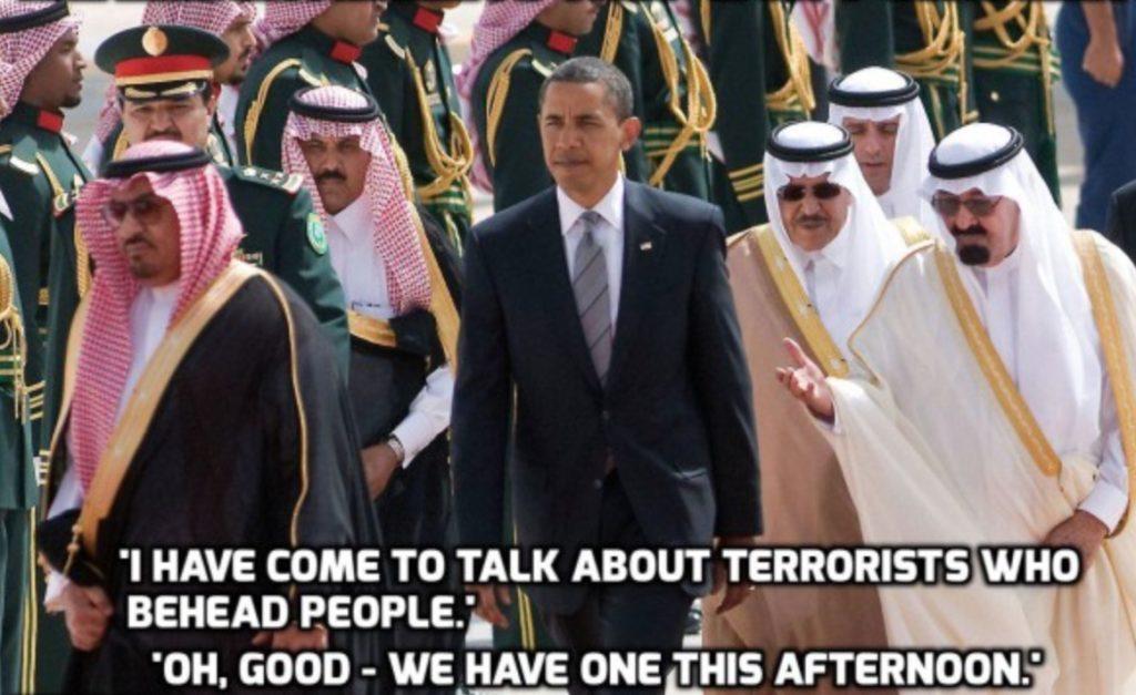 Saudi Arabia is Making a Play to Head the U.N. Human Rights Council