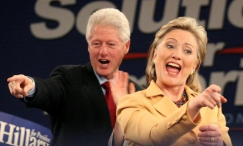 """Introducing """"WJC, LLC"""" – Bill Clinton's Little Known Pass-Through Entity Used to Channel Consulting Fees"""
