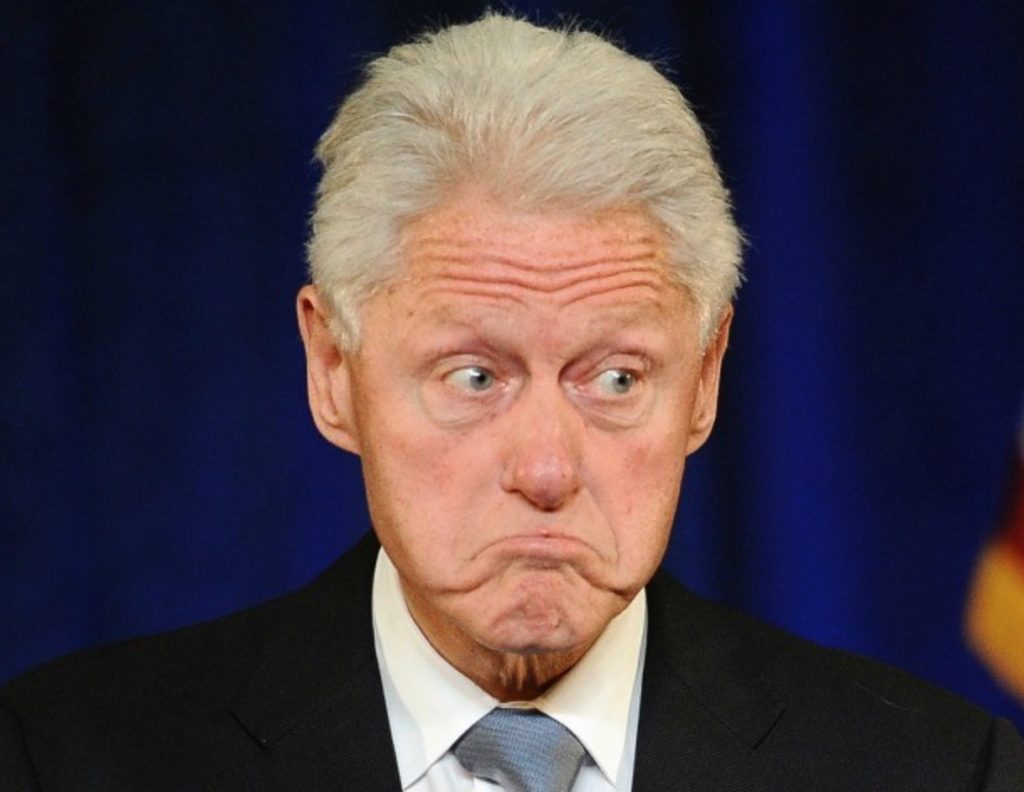 Bill Clinton Attempted to Give Paid Speeches to North Korea and the Congo While Hillary was Secretary of State
