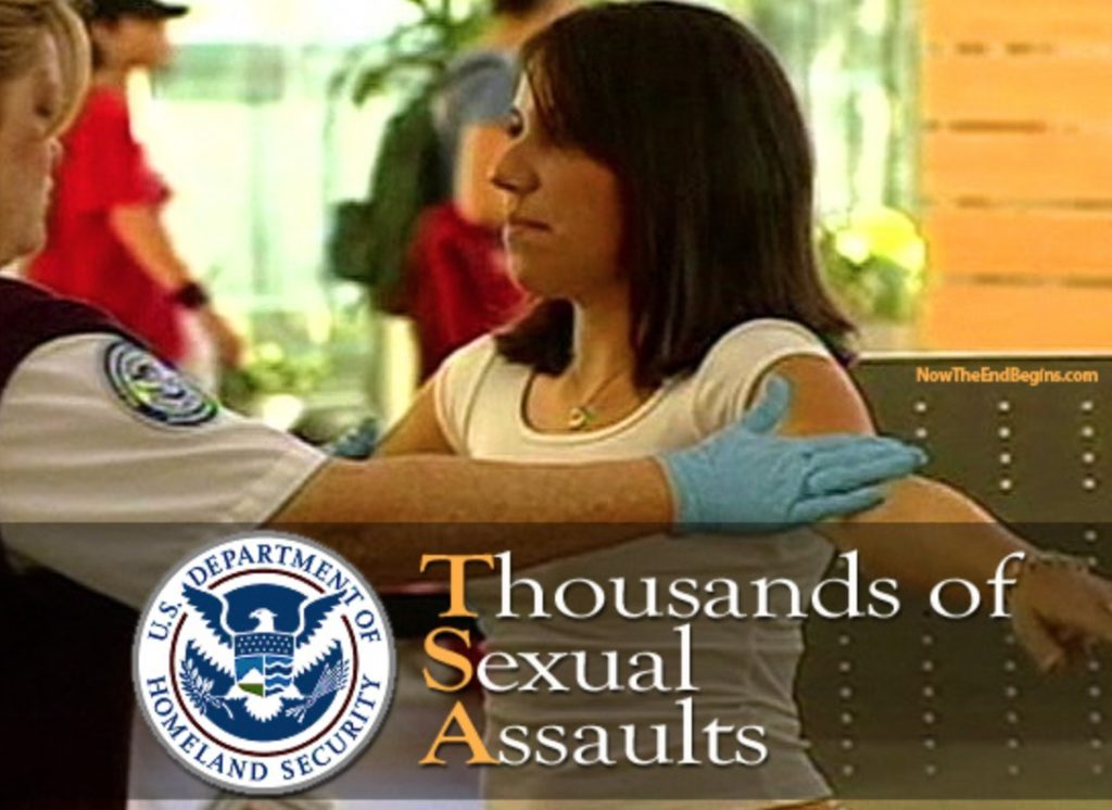 TSA Agent Arrested for Sexually Molesting South Korean Woman at NYC's LaGuardia Airport