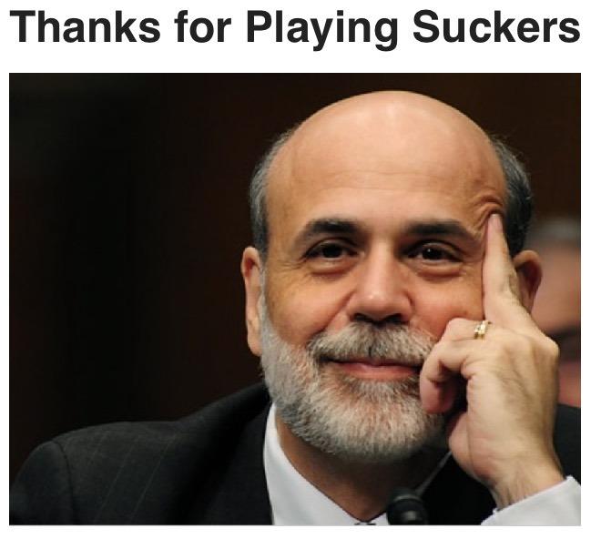 Stress Test Timothy Geithner: When It Really Mattered, Ben Bernanke Coddled, Protected