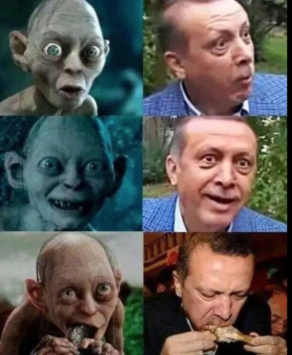 Contest Announced – Win $1,500 for Most Offensive Limerick Mocking Turkish President Erdogan