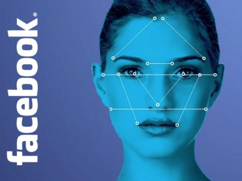 how to avoid facial recognition
