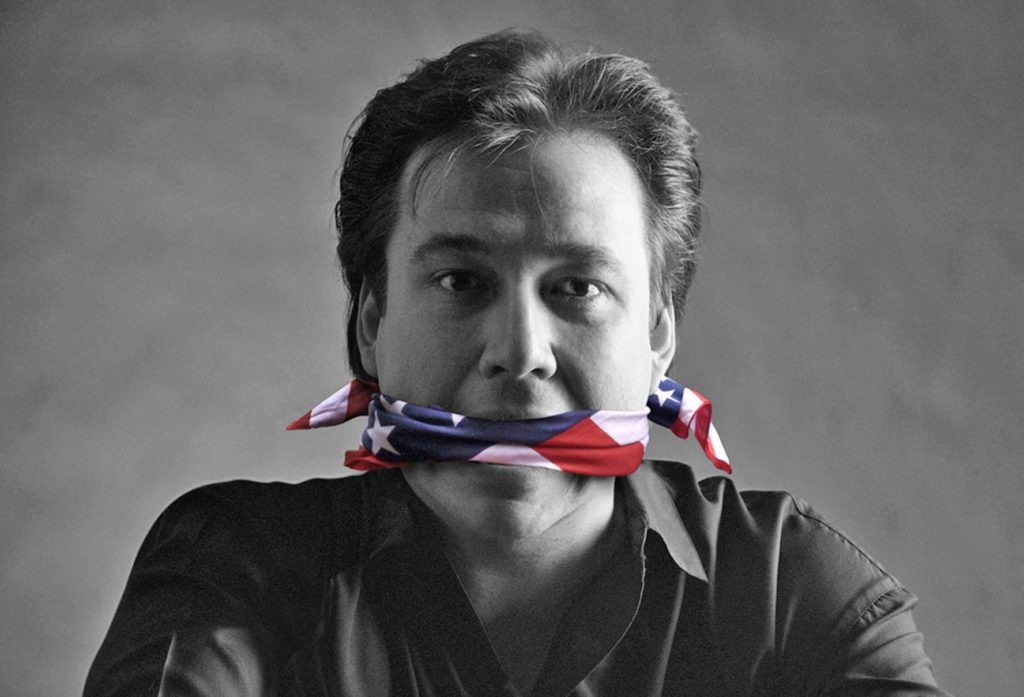 Video of the Day – Bill Hicks on Flag Burning
