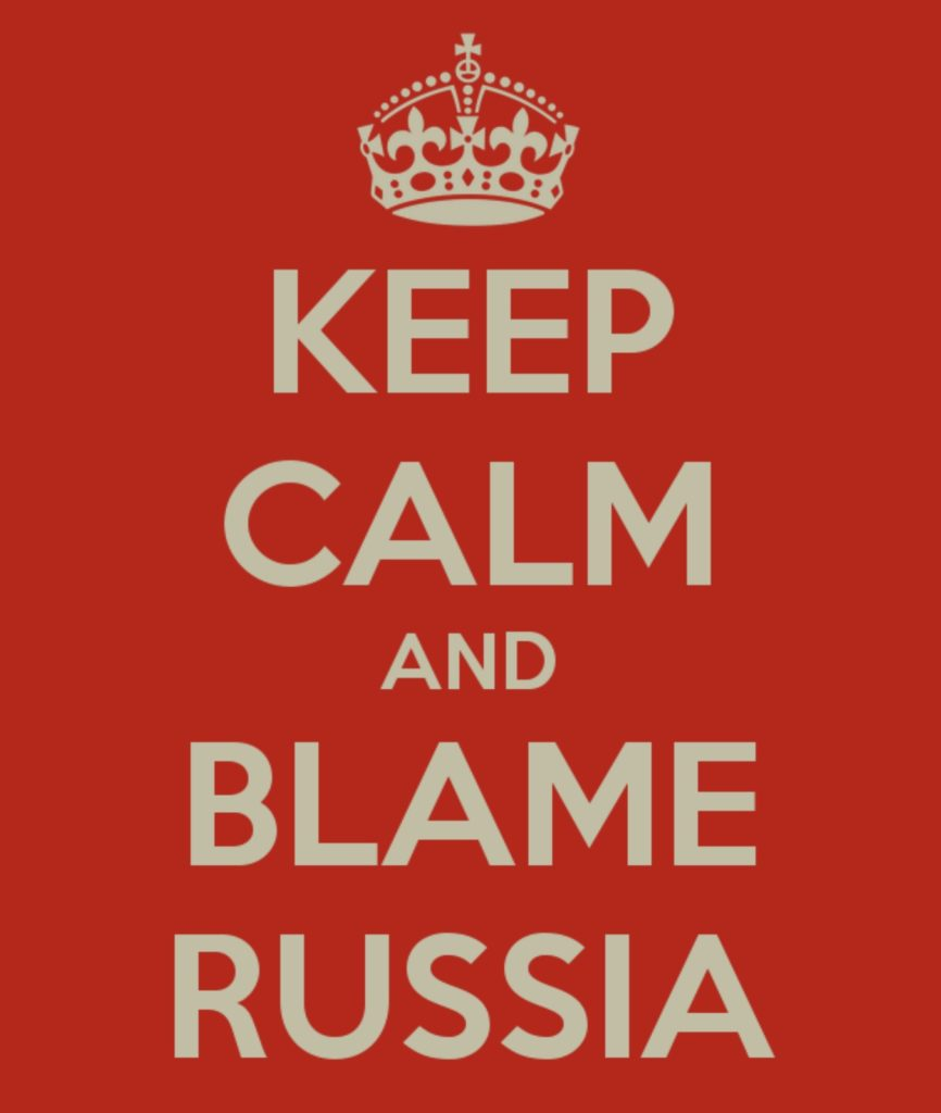 """UK Labour Leader Jeremy Corbyn Accused of """"Collaborating with Russia"""" for Wanting Peace"""