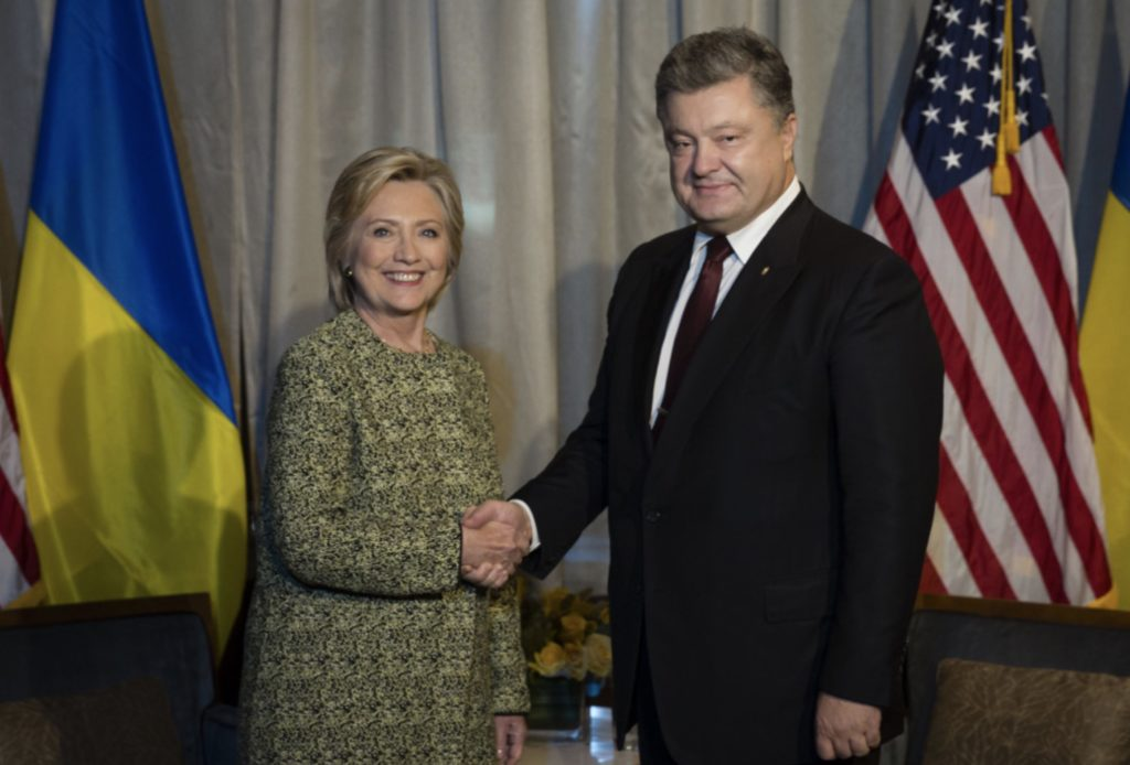 Some Election Interference is More Equal Than Others – How Ukraine Meddled on Behalf of Clinton