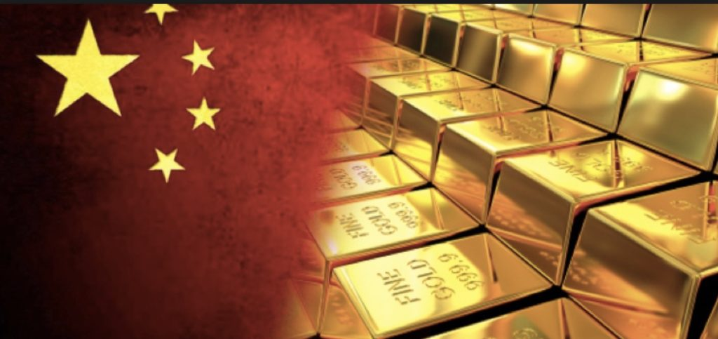 A New Trend Emerges – Digital Gold 'Gifting' Gains Popularity in China