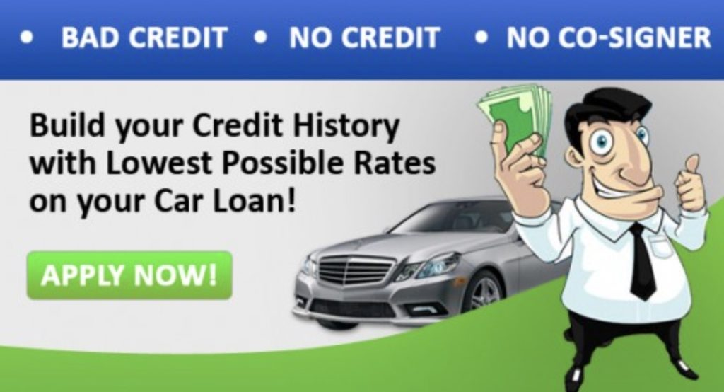 Refinance auto loan bad credit oklahoma