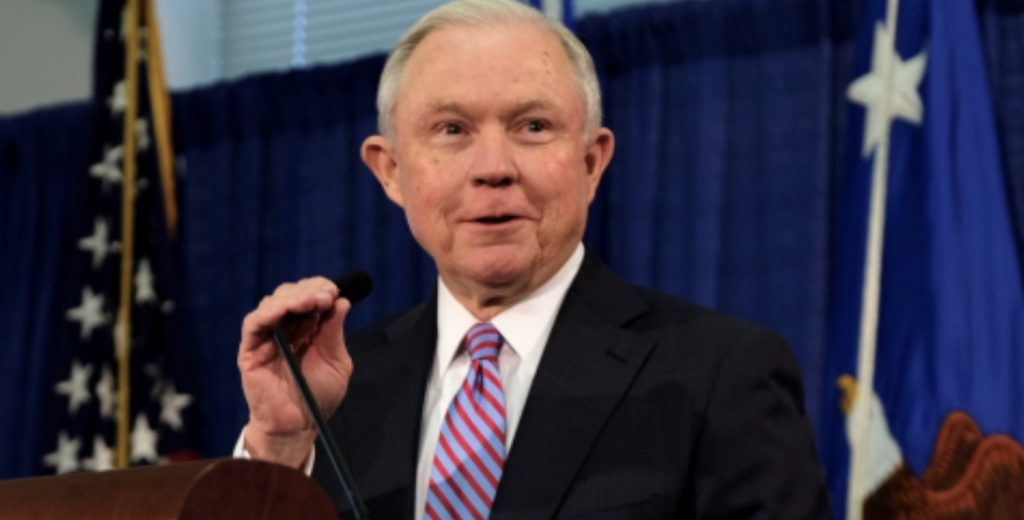Jeff Sessions Moves to Make it Easier for Government to Steal Property of Innocent American Citizens
