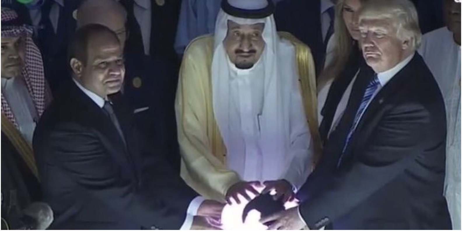 The U.S. and Saudi Arabia Are About to Make More Disastrous and Idiotic Mistakes – Part 1