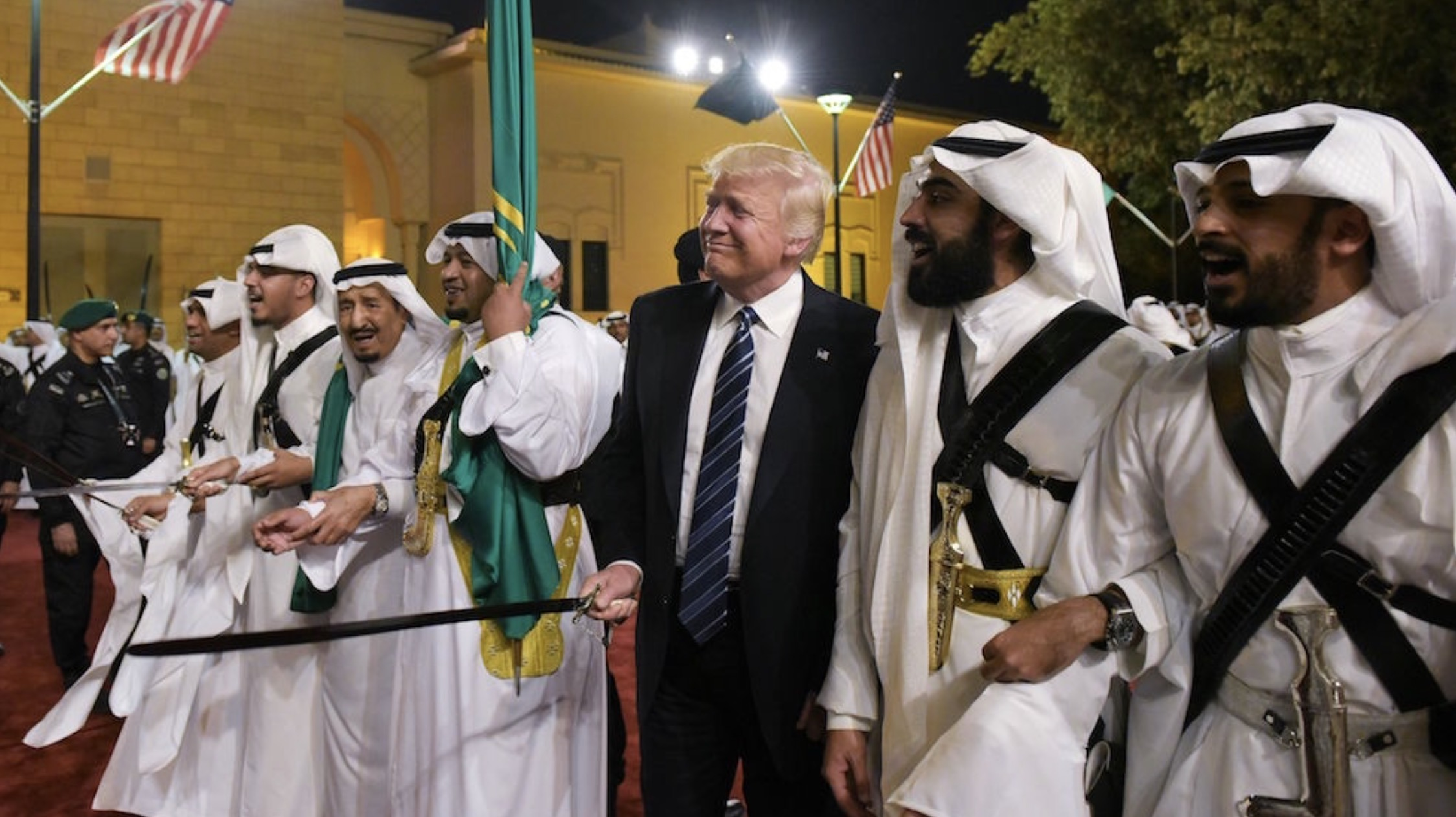 The U.S. and Saudi Arabia Are About to Make More Disastrous and Idiotic Mistakes – Part 2