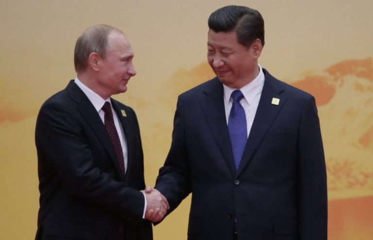 The Road to 2025 (Part 2) – Russia and China Have Had Enough