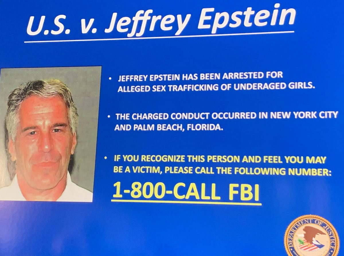 The Jeffrey Epstein Rabbit Hole Goes a Lot Deeper Than You Think
