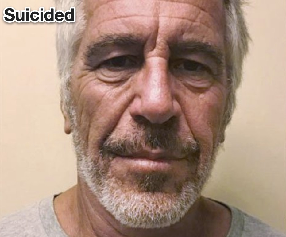 Believing Jeffrey Epstein Committed Suicide is the Real Conspiracy Theory