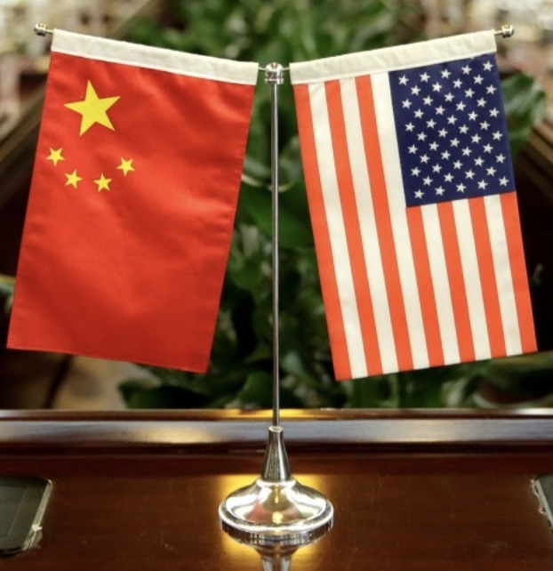 U.S.-China Relations in the Years Ahead: The Trade War Is a Sideshow